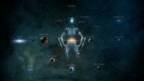 Warframe Beginner's Guide: Star Chart
