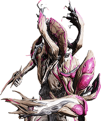 Nidus Build: The Unkillable Monster | Frame Mastery