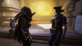 Warframe – Vox Solaris Quest Guide